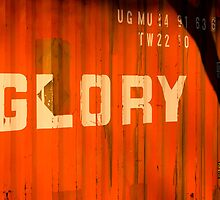 Glory by Patrick O'Neill
