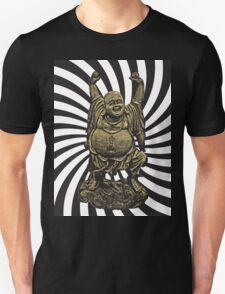 Trippy Buddah T-Shirt