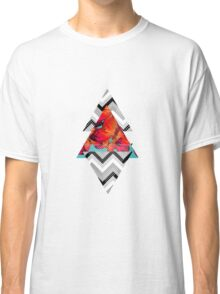 butterfly pattern  Classic T-Shirt