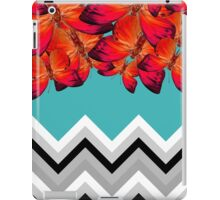 butterfly pattern  iPad Case/Skin