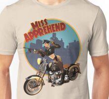 Miss Apprehend Unisex T-Shirt