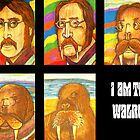 I am the walrus by JSchultz