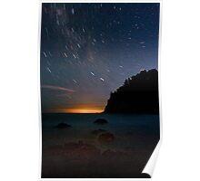 Onemana Stars Poster