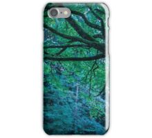Forest at Dusk iPhone Case/Skin
