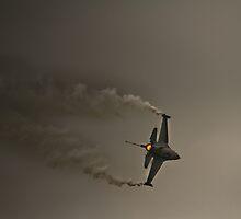 F 16 by gymstedhead