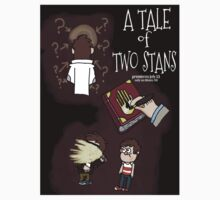 A Tale of Two Stans - Gravity Falls Kids Tee