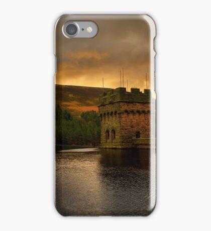 derwent reservoir iPhone Case/Skin