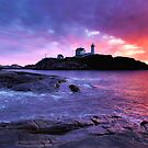 Nubble Beauty by George's Photography