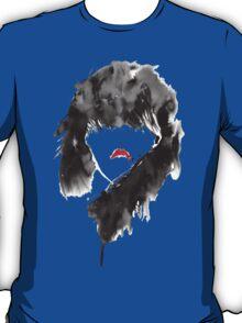 ink girl 1 T-Shirt