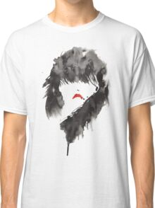 ink girl 1 Classic T-Shirt