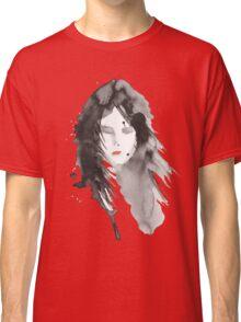 ink girl 2 Classic T-Shirt