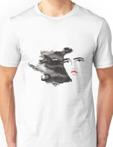 ink girl 3 Unisex T-Shirt