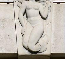 Unilever House 4 by GregoryE