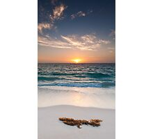 Quinns Sunset Photographic Print