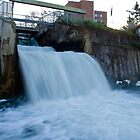 Mill Falls by NJorgensen