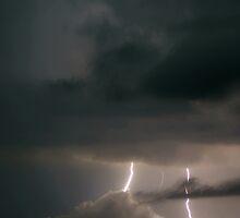 Lightning Burst by RavenSoul2