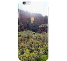 Summer Hike iPhone Case/Skin