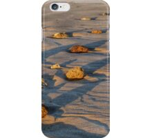 Rock Shadows iPhone Case/Skin
