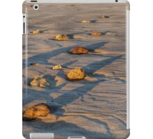 Rock Shadows iPad Case/Skin