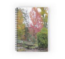 Marrysville :) Spiral Notebook