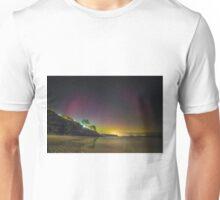 Aurora Borealis Abersoch AUWB2 Unisex T-Shirt