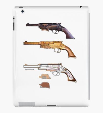 Mals gun Serenity n Firefly  iPad Case/Skin