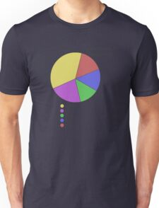 Your Share of Bugger All Unisex T-Shirt