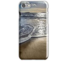 Abersoch calm after the storm MBBK iPhone Case/Skin