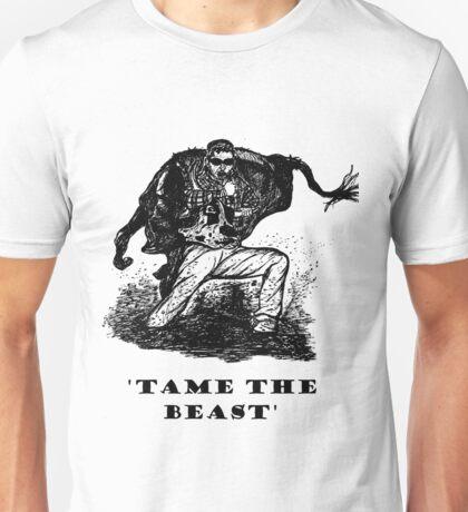 Tame the Beast T-Shirt