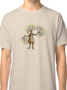 still growing  Classic T-Shirt