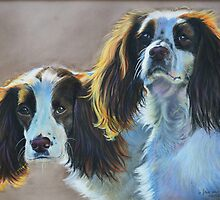 Rosie and Holly by Jane Smith