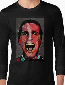 Say Hello To My Ego. Long Sleeve T-Shirt