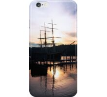 Perfect Ending iPhone Case/Skin