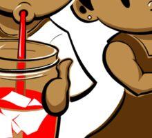 Kool Kids Sticker