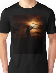 The Light of The Night Unisex T-Shirt