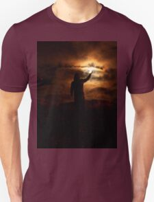 The Light of The Night Unisex T-Shirt