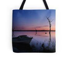 DO 952 Lake Fyans, Grampians Tote Bag