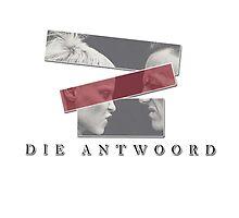 DIE ANTWOORD by weirdghosts
