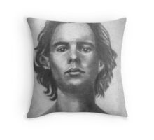Nadal Throw Pillow