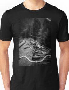Draisines Unisex T-Shirt