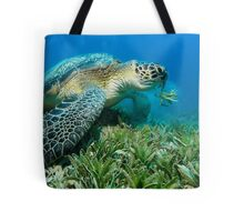 The Vegetarian Tote Bag