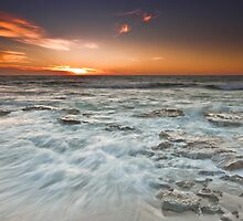 North Beach II by Jonathan Stacey