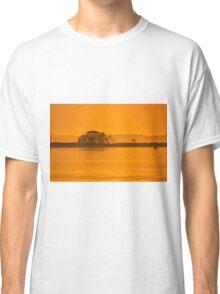 Placid Morning Classic T-Shirt