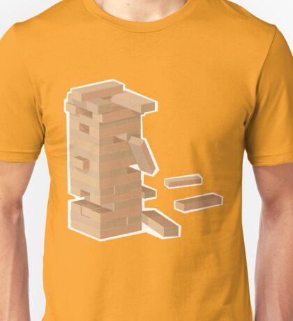 Knock 'em down Unisex T-Shirt