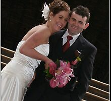 wedding phots by RENNAE24
