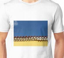 Trinidad roof details  Unisex T-Shirt