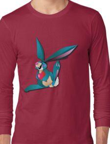 Love Bunny Long Sleeve T-Shirt