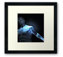 MER Framed Print