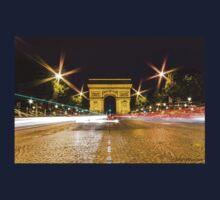 Arc De Triomphe 10 Kids Clothes