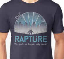 Visit Rapture Unisex T-Shirt